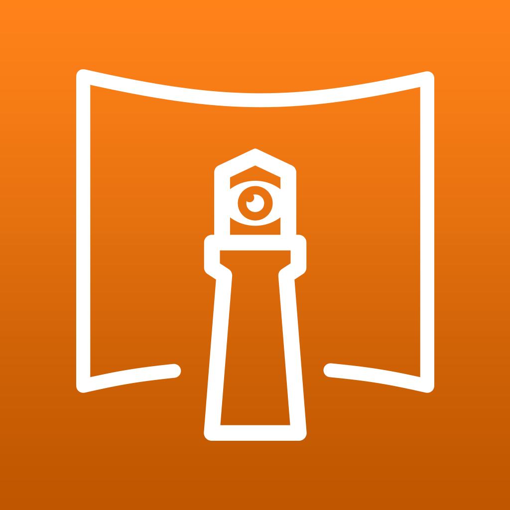 Panopticon Icon
