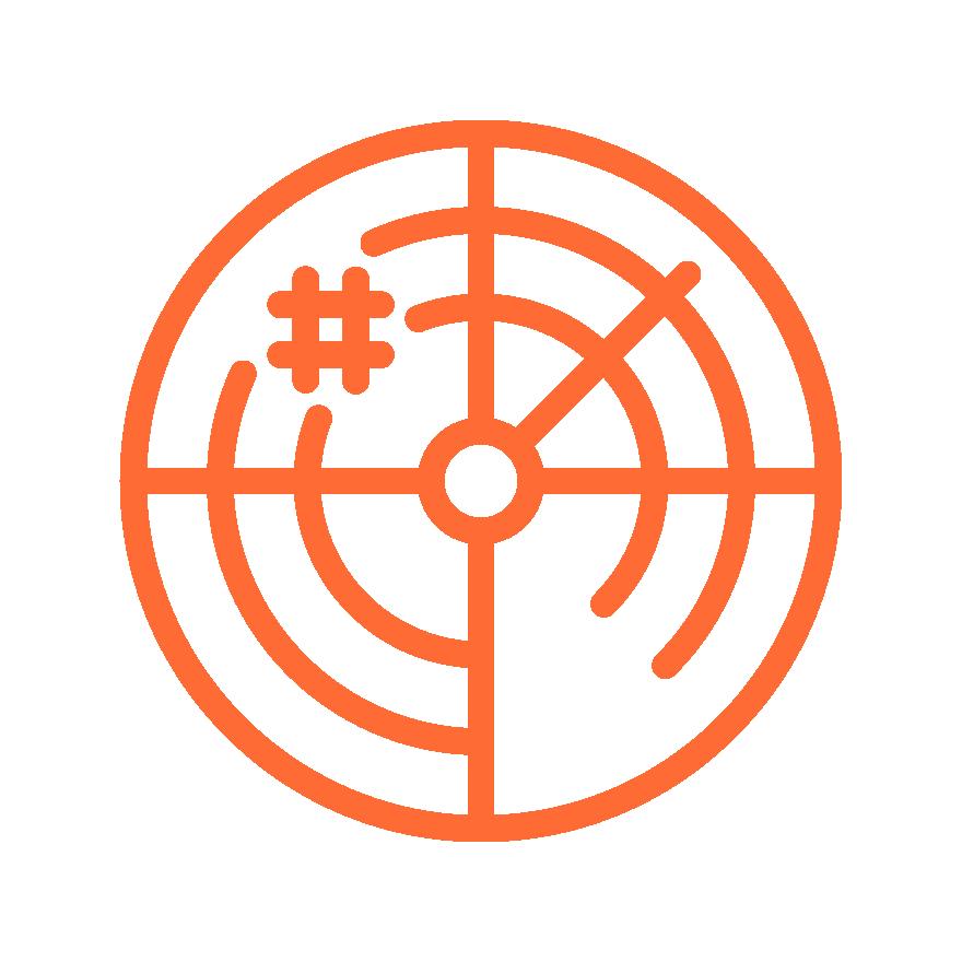 SENF Icon