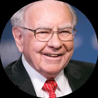 Image of Warren Buffett